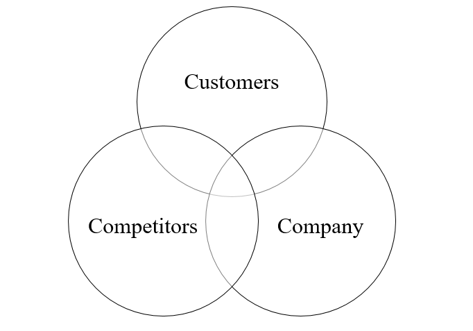 3c S Model 3c Analysis Business Model Waca Web Analytics Consultants Association