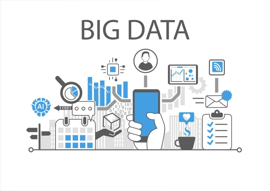 big data gives business an advantage Big data gives gap advantages over competitors: ceo art peck  data is a real-time snapshot data is delayed at least 15 minutes global business and financial news, stock quotes, and market.