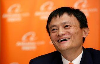 Jack Ma Strategy