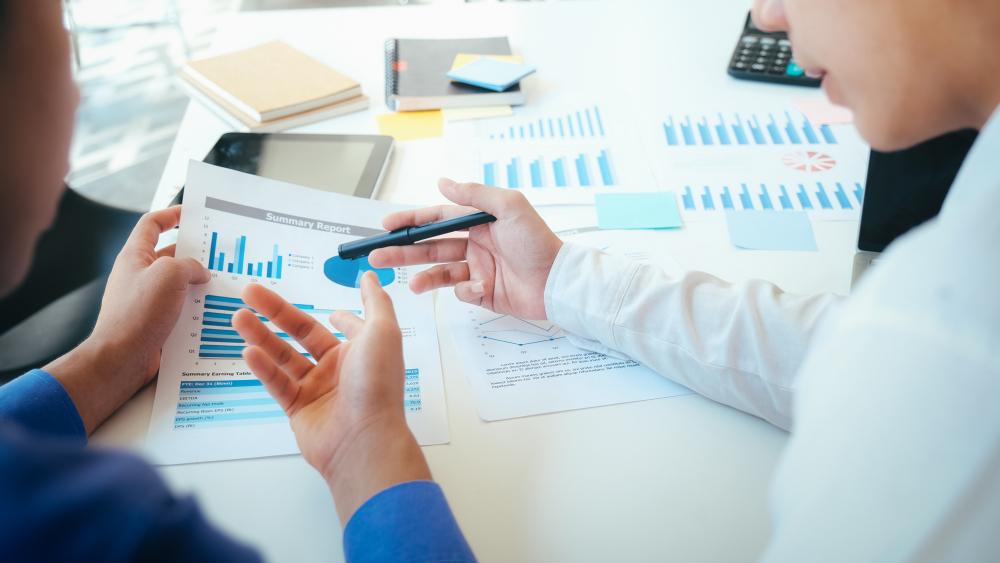 アクセス解析ツールの活用方法と選択の基準