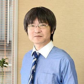二人目の登壇者 堀川明徳さん