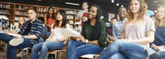 「大学・教育機関の方へ」のアイキャッチ画像
