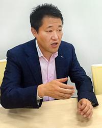 研修実施企業様インタビュー(株式会社四国パソコンシステム)のアイキャッチ画像