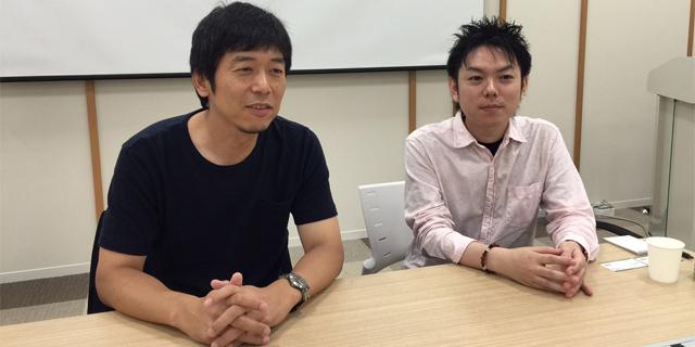 導入企業インタビュー「株式会社揚羽」のアイキャッチ画像