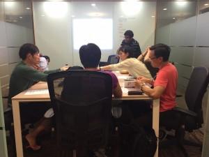 シンガポールでオープンセミナーと新しい勉強会を開催しています。のアイキャッチ画像
