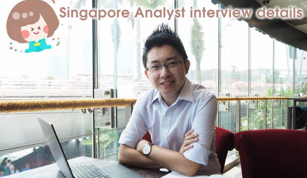 WACAシンガポール初のウェブ解析士マスターに突撃インタビュー!【WACAシンガポール エイシー日記】のアイキャッチ画像