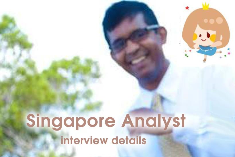 シンガポールのウェブ解析士マスター、アルーン氏をインタビュー!【WACAシンガポール 日記】のアイキャッチ画像