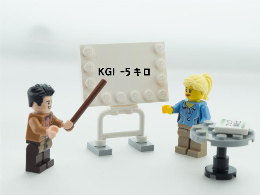 KGI -5kg