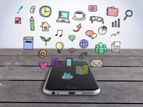 SNSはマーケティングツールとして使えるの?