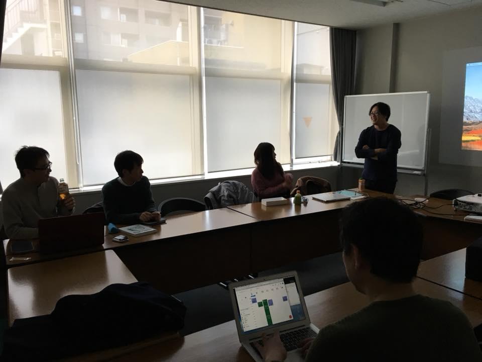 1/6に中国・四国支部フォローアップ対策講座+新年会を開催しましたのアイキャッチ画像