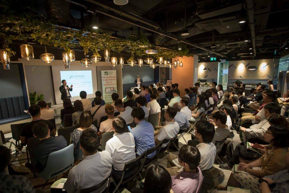シンガポールでJapanese Tools Eventを開催しましたのアイキャッチ画像