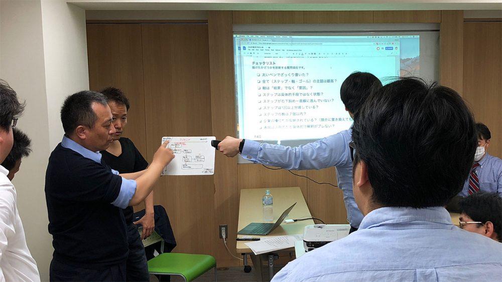 📅 7/4 13:00〜 東京駅付近にてコンセプトダイアグラムの講座を開催しますのアイキャッチ画像