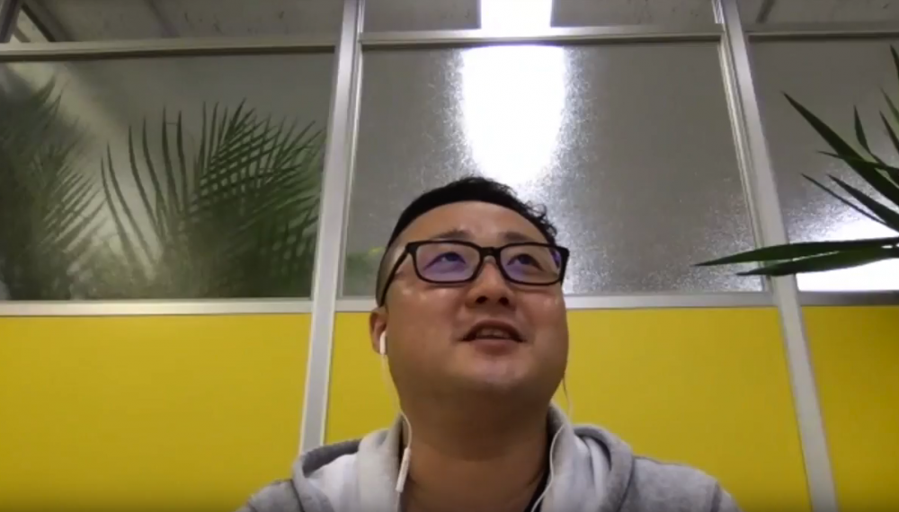導入企業インタビュー「ADlive株式会社」のアイキャッチ画像