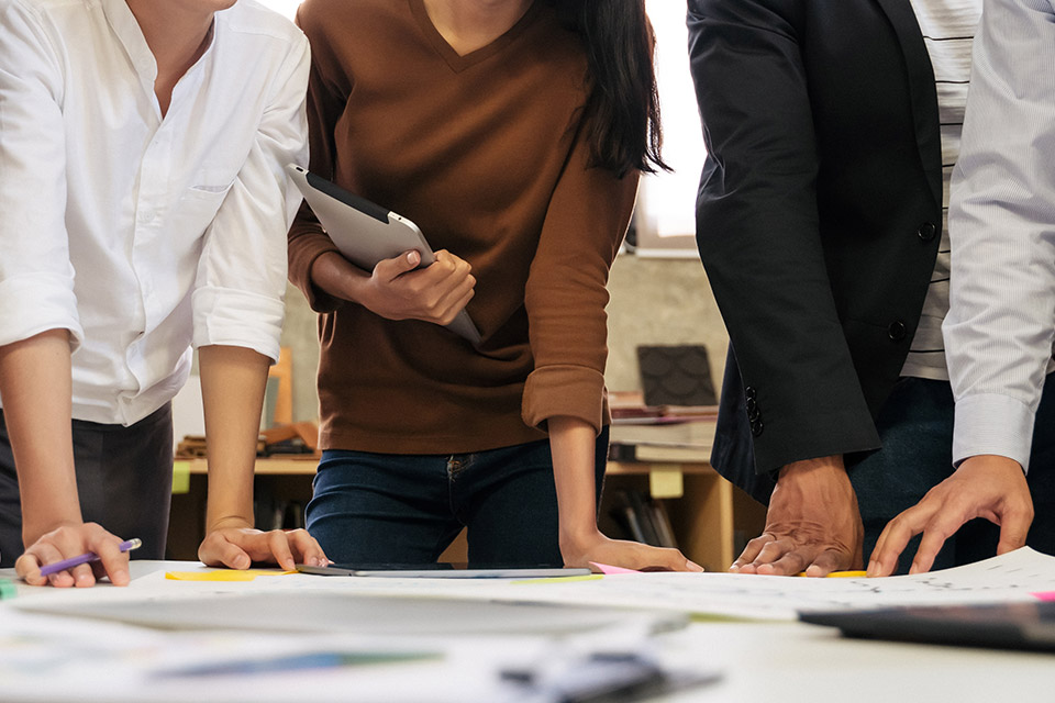 問い合わせや資料請求を無駄にせず、売上を最大化するための業務設計の重要性とはのアイキャッチ画像