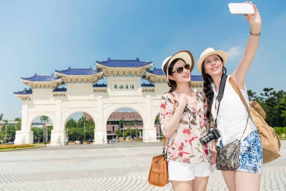 台湾におけるデジタルマーケティングのコツは「友達」?のアイキャッチ画像