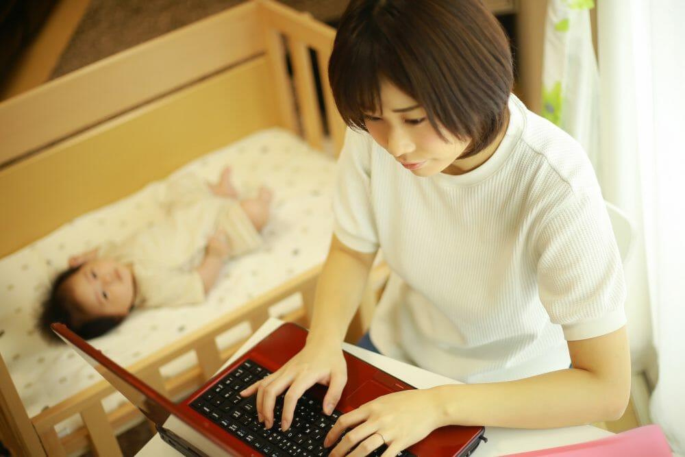 ママウェブ解析士の働き方改革?「おばあちゃん」労働力の評価を見直そう!のアイキャッチ画像