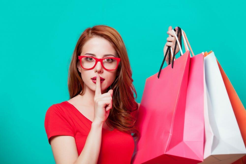 ライバル店でお買い物!?自社ECサイトや販促施策の改善のヒントは、競合他社での顧客体験の中に隠れているのアイキャッチ画像