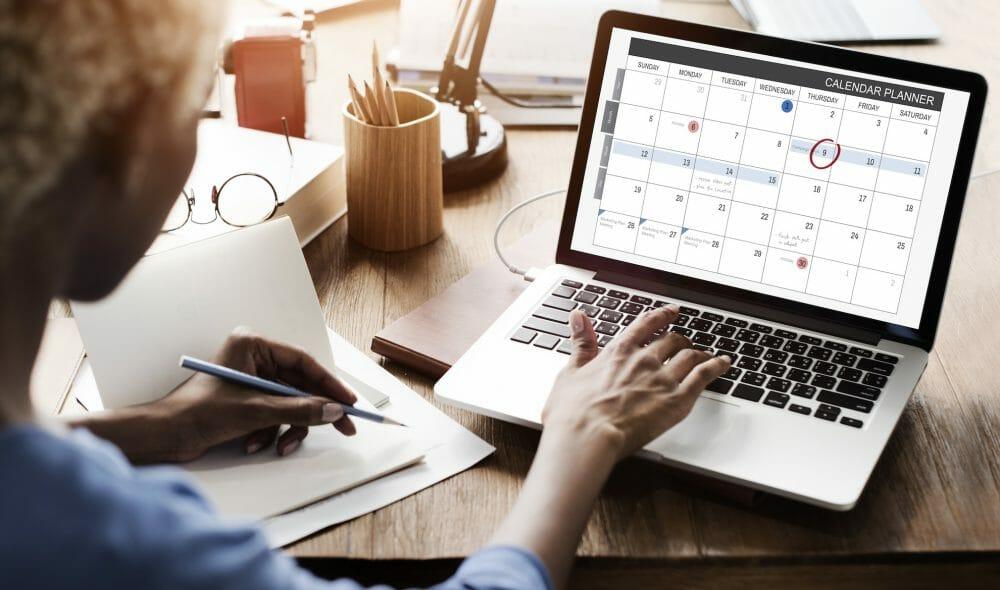 ウェブサイトは一度作って終わりではない!効果的・効率的なウェブマーケティング業務運用に大切なことのアイキャッチ画像