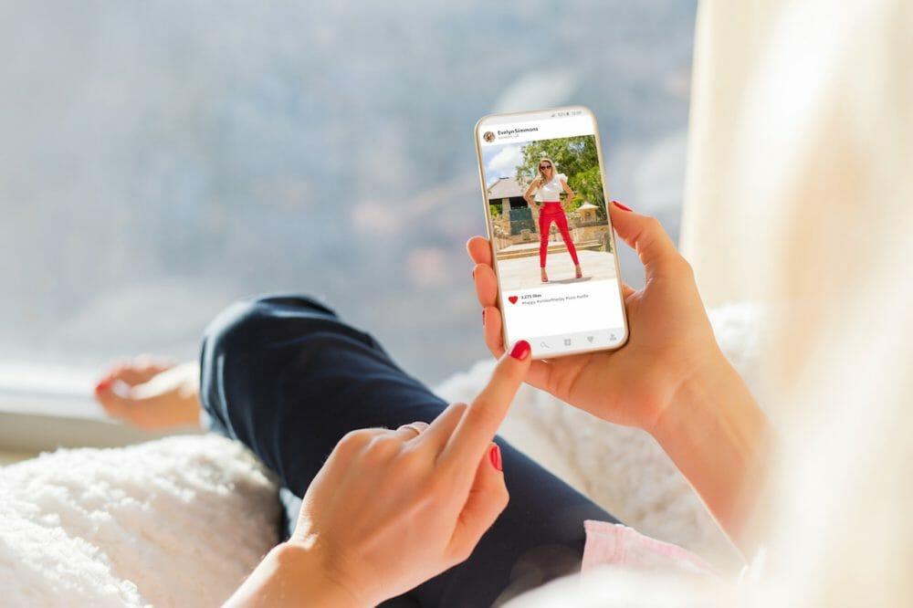 Instagram(インスタグラム)を販促に活用!ショッピング機能でECサイトの売上向上!のアイキャッチ画像