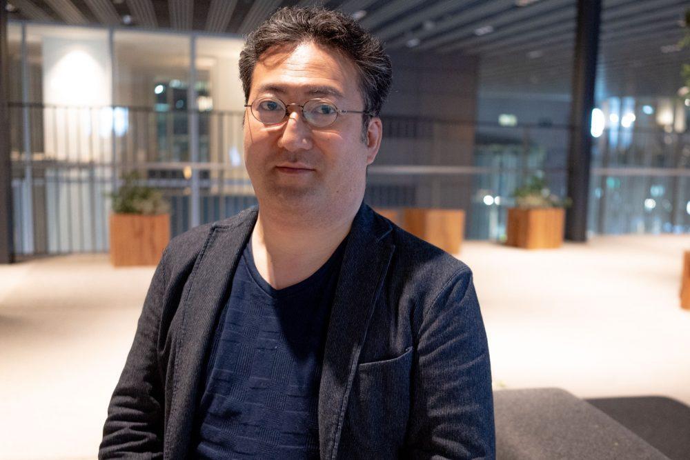 """""""ドキドキワクワク""""に生きるフリーランスプログラマ、三田 真大さんのアイキャッチ画像"""