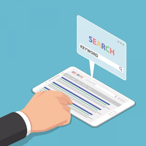 ウェブ集客成功のかなめ!「目標キーワード設定」の具体的方法とは