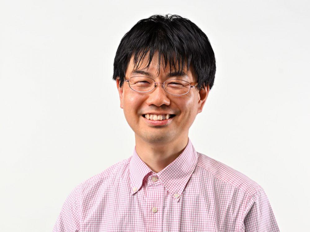 ウェブ解析士の笹川さん