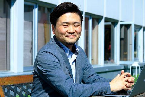 写真:ウェブ解析士マスター 三浦 哲志