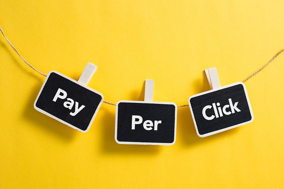 Google AdSenseを代表とした、クリック報酬型広告の仕組みと効果的な運用方法のアイキャッチ画像