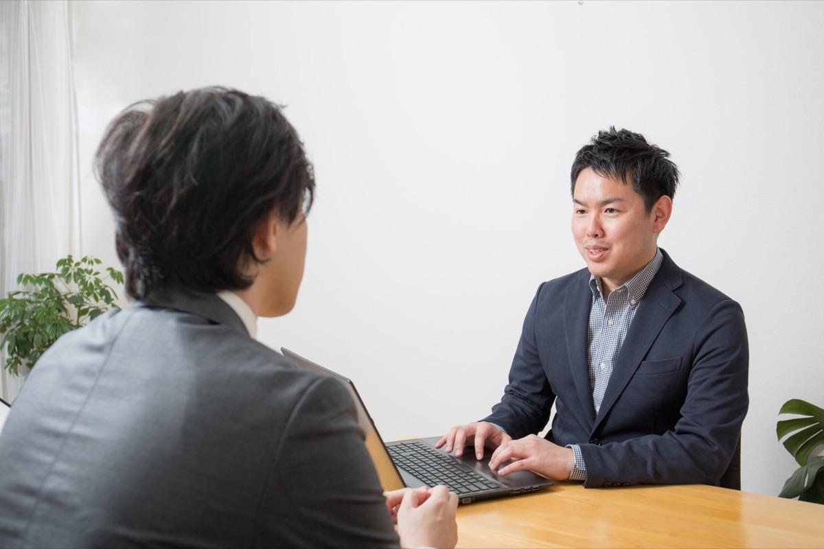 クライアントと二人三脚で継続的な成果を出し続ける上級ウェブ解析士、髙塚 修治さん