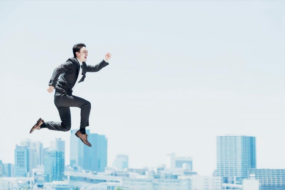 未経験からウェブマーケティング職に転職するには?のアイキャッチ画像
