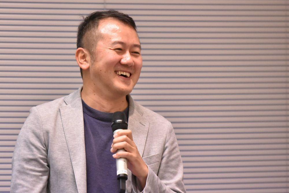 上級ウェブ解析士の吉田さん