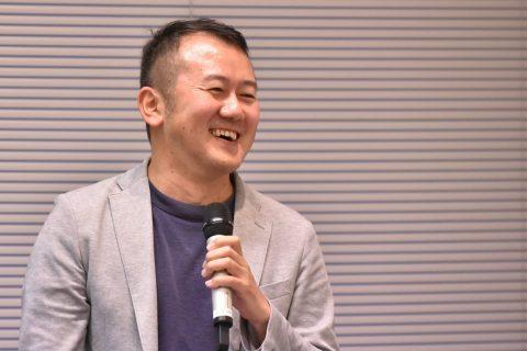 写真:上級ウェブ解析士 吉田 哲也