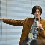 写真:ウェブ解析士マスター 井水 大輔