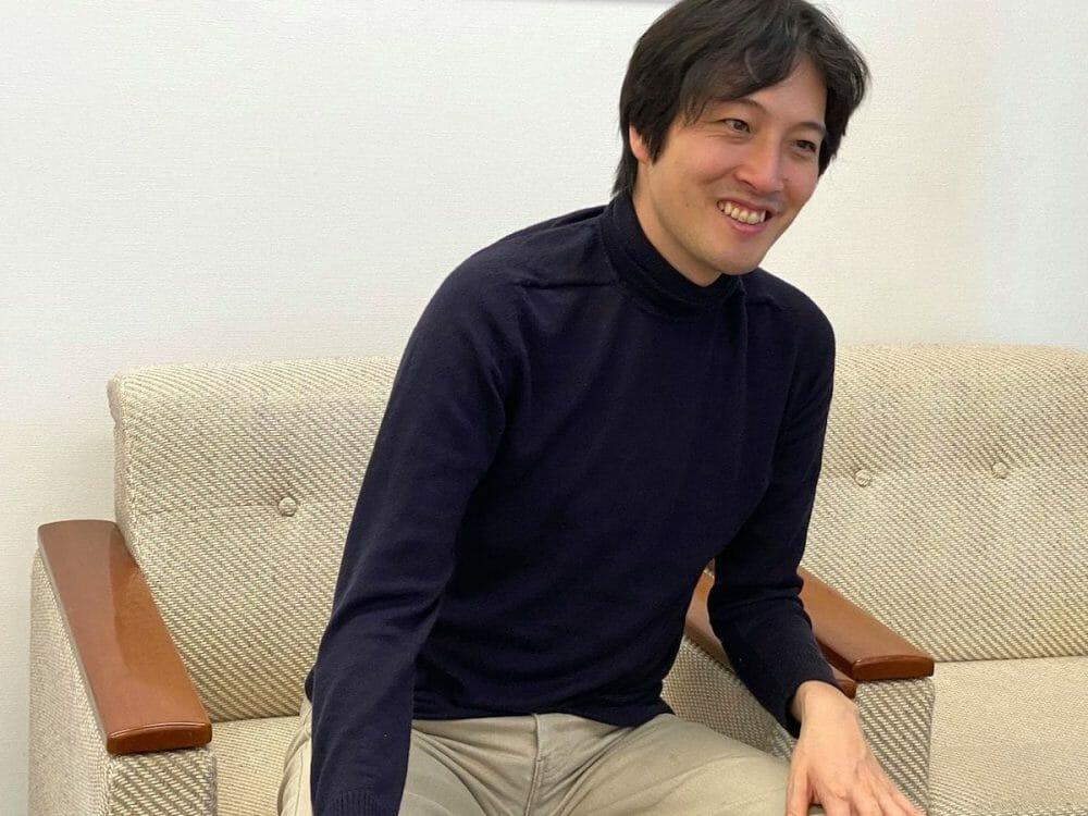 人間愛に基づいたマーケティングで世界中を幸せにするウェブ解析士マスター、窪田 望さんのアイキャッチ画像