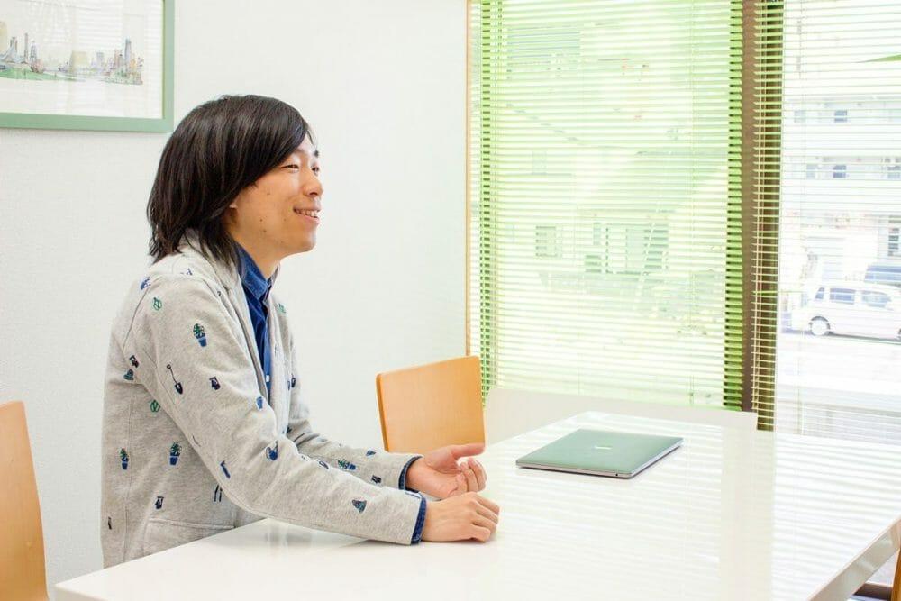 情熱で組織のコミュニケーションを支援する上級ウェブ解析士、坂上 北斗さんのアイキャッチ画像