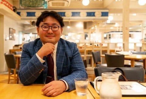 写真:ウェブ解析士マスター 関原 雅人