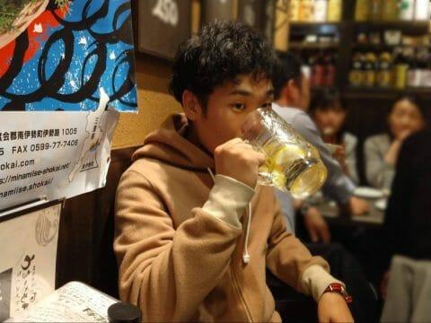 写真:上級ウェブ解析士 二村 勇輔