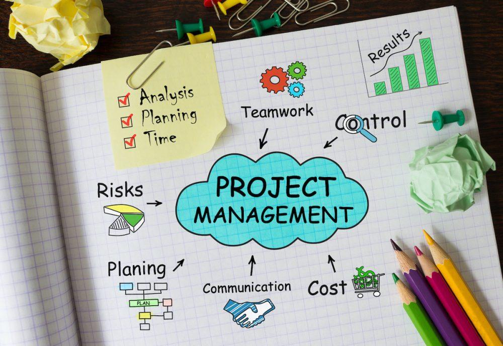 プロジェクトマネジメントは「ひとつのお話」という話のアイキャッチ画像