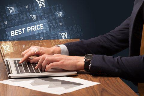 安ければ売れるという訳ではない!戦略的な販売価格設定のポイントのアイキャッチ画像