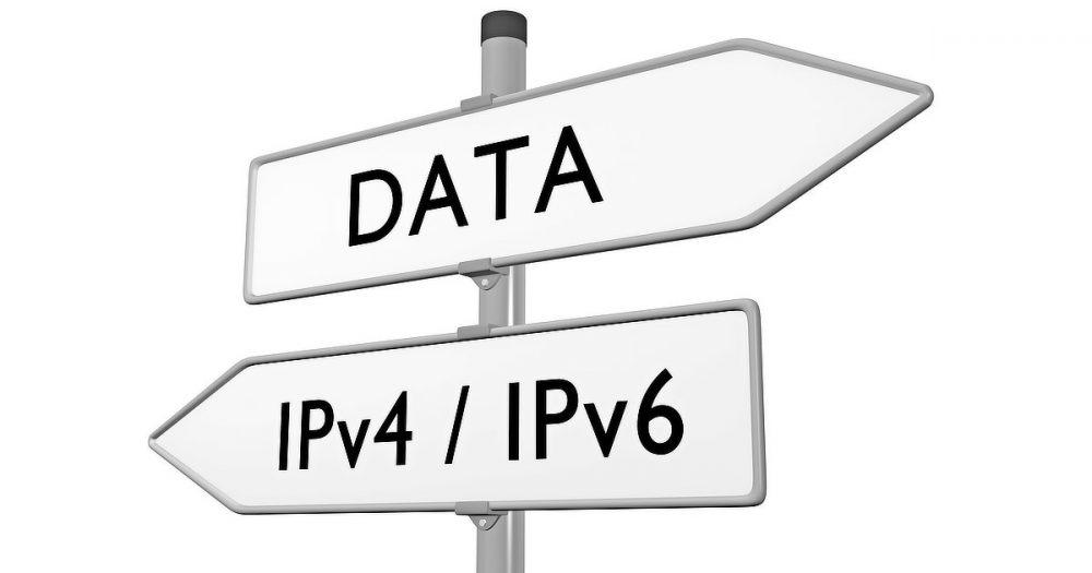 IPv6の最新事情とIPv4とIPv6におけるジオロケーション情報の差異のアイキャッチ画像