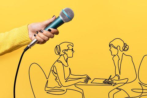 お客様の声は宝の山!顧客インタビュー調査を実施しよう
