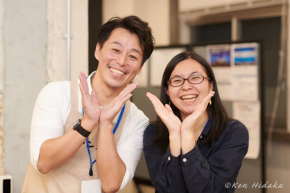 一期一会をモットーに、妄想力を武器に。企業のマーケティングを支援する上級ウェブ解析士、中村祐貴子さんのアイキャッチ画像