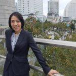 写真:上級ウェブ解析士 宇田 葉子