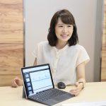 写真:ウェブ解析士 佐々木 円