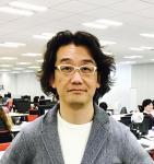 写真:ウェブ解析士マスター 中川 太