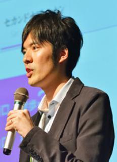 写真:井水 大輔
