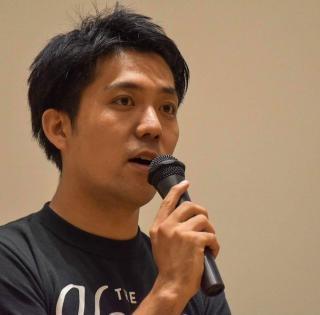 写真:中村 桂介