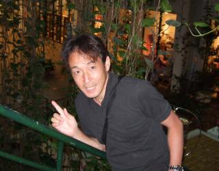 写真:新井 洋行