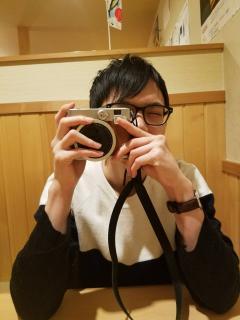写真:梅田 亮