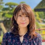 写真:ウェブ解析士 垣田 彩花